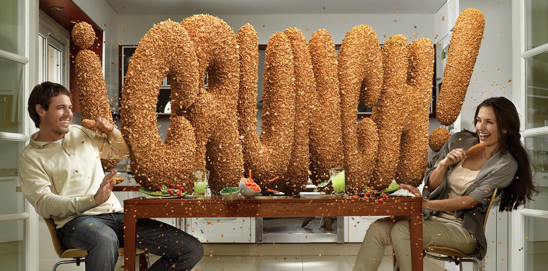 Bimbo Crunch