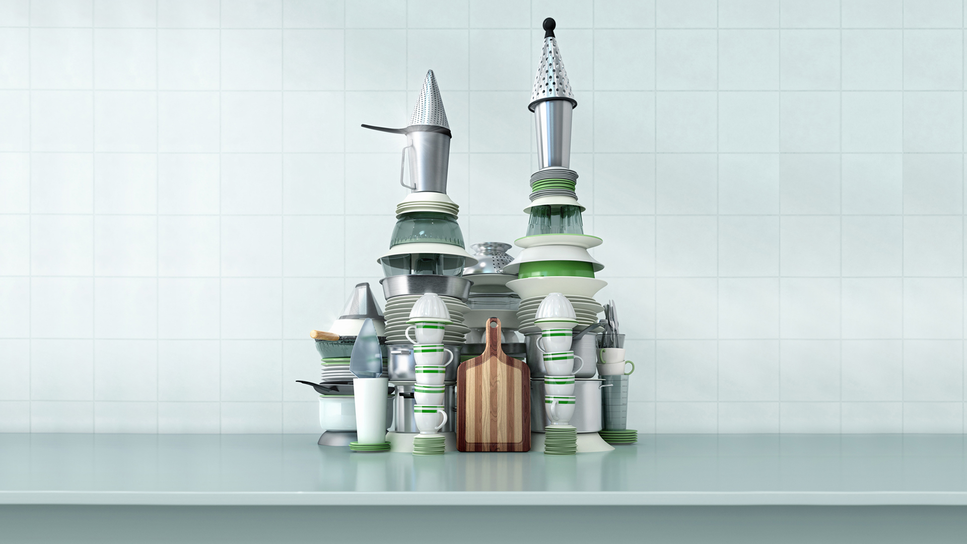 Kitchenware Castle