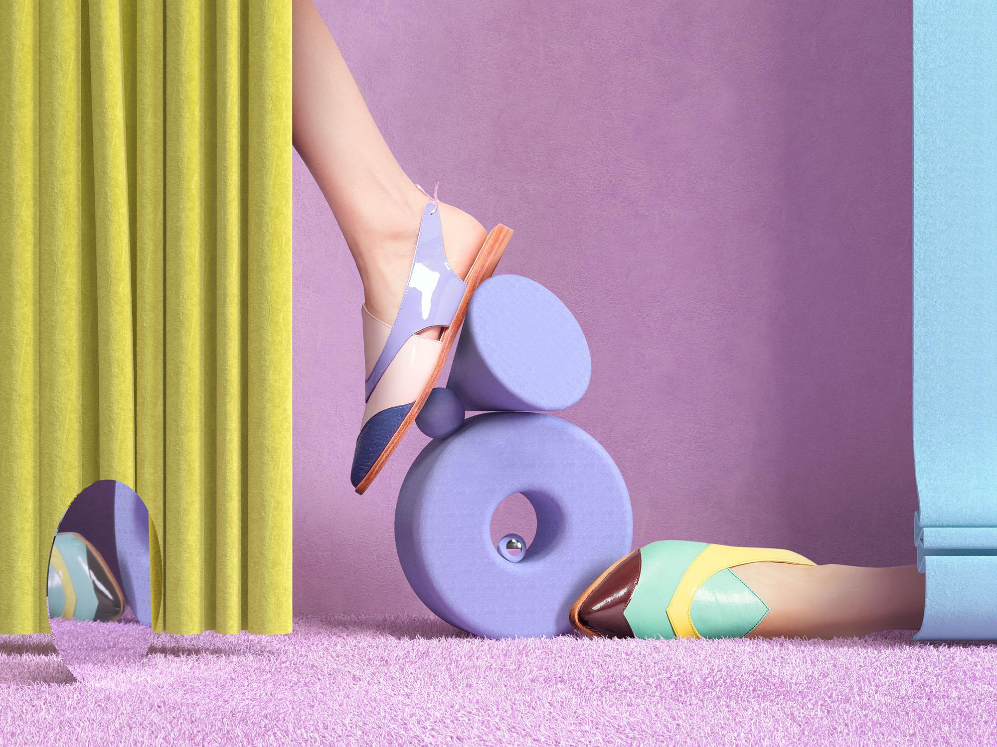 Kessel Shoes